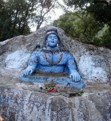 Jata Shankar, Pachmarhi