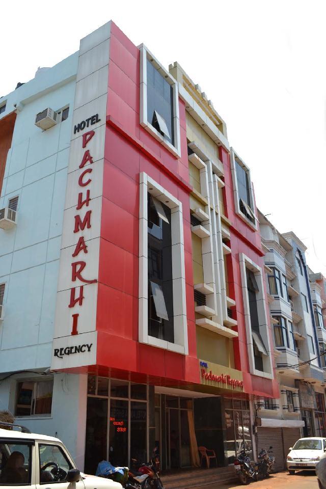 Hotel Pachmarhi Regency, Pachmarhi