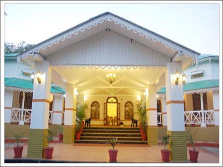 Champak Bungalow , Pachmarhi